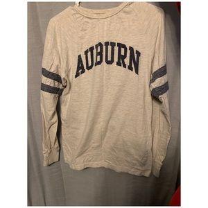 Auburn shirt